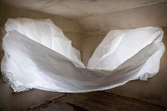 of paper and things: paper artist : christophe piallat