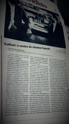 Truffaut e Goddard