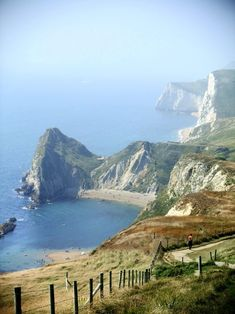 Dorset, England byJames-Hetherington