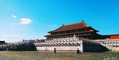 Inside Forbidden City #Photography #Flickr