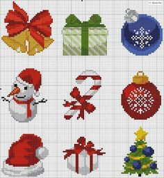 Brilliant Cross Stitch Embroidery Tips Ideas. Mesmerizing Cross Stitch Embroidery Tips Ideas. Cross Stitch Christmas Cards, Xmas Cross Stitch, Cross Stitch Cards, Cross Stitch Alphabet, Christmas Cross, Counted Cross Stitch Patterns, Cross Stitch Designs, Cross Stitching, Cross Stitch Embroidery