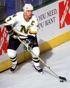 Neal Broten - A member of the 1980 US Olympic hockey team that won the gold medal at Lake Placid in 1980, Broten was inducted into the US Hockey Hall of Fame in 2000 having appeared in 1,099 NHL regular season games from 1981 to 1997 with the Minnesota No