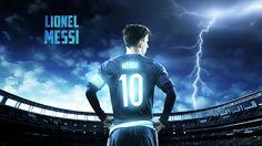 Messi 3d Wallpaper - Best Wallpaper HD