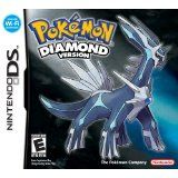 Pokemon Diamond Version is a role-playing video game for Nintendo DS. This game developed by Game Freak and published by Nintendo. Nds Rom are playable on Nintendo Ds Pokemon, Pokemon Games, Black Pokemon, Type Pokemon, New Pokemon, Pokemon Stuff, 3ds Games, Nintendo Games, Consoles