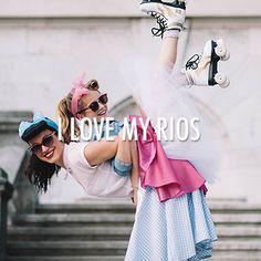 I Love My Rios - Gallery