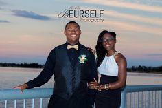 Homecoming Asha's Beurself Photography