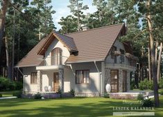Need a new garden or home design? You're in the right place for decoration and remodeling ideas.Here you can find interior and exterior design, front and back yard layout ideas. Modern Barn House, Best Modern House Design, Modern Bungalow House, Dream Home Design, Modern House Plans, Home Design Plans, Casas Country, Small Country Homes, House Architecture Styles
