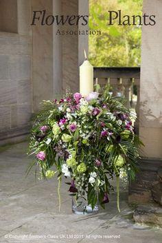 Funeral designs