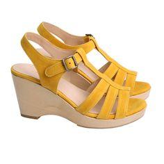 SESSUN Argentina Shoes