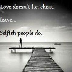 love advice selfish girlfriends