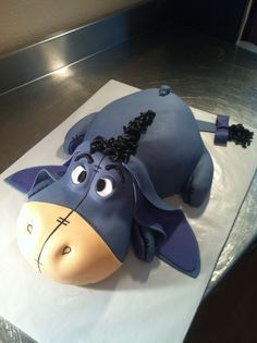 Image result for donkey cake