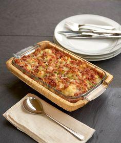 Scampi, Lasagna, Quiche, Stew, Tapas, Nom Nom, Food And Drink, Pizza, Cooking Recipes