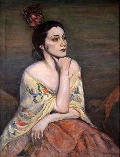 Mlle Rosario