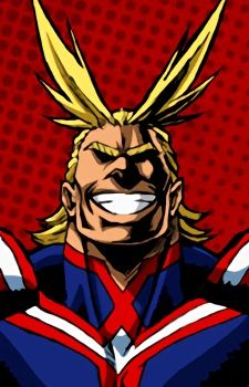 Looking for information on the anime or manga character All Might? On MyAnimeList you can learn more about their role in the anime and manga industry. Hero Academia Characters, Manga Characters, My Hero Academia Manga, Fictional Characters, Me Me Me Anime, Anime Guys, Bunny Man, Miraculous Ladybug Anime, Online Anime