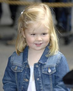 Princess Amalia