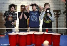 Community Post: 18 Reasons Why 5 Seconds Of Summer Looks So Perfect