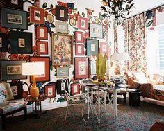 NOIR BLANC un style: De l'art sur vos murs...