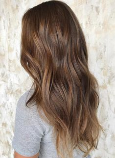 20 light brown hair, looks and ideas - Hochsteckfrisuren.club - 20 light brown hair, looks and ideas brown - Brown Hair Balayage, Brown Hair With Highlights, Brown Blonde Hair, Balayage Highlights, Blonde Honey, Brown Hair Dyes, Brown Hair With Lowlights, Dark Blonde, Honey Brown Hair Dye