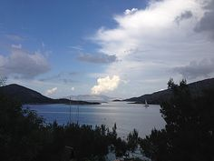 View from Hotel Karia Bel on Bozburun Bay, Turkey  Image courtesy of www.last-minute-autovermietung.de