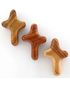 Soothing to the touch, these very popular hand/pocket crosses help us in our efforts to pray always. Pocket Cross of Comfort, Polished Plum Wood