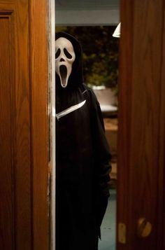 Ghostface Scream |