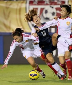 Alex Morgan Us Women's Soccer Team Come find us on Facebook and like our page to see more news about soccer...Thanks,