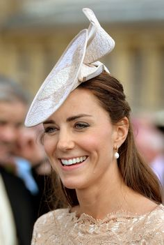Kate Middleton Hats