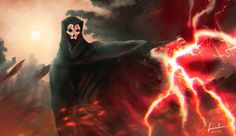 Darth Nihilus, dark lord of the Sith, aberration and living wound in the force. Star Wars Sith, Star Wars Droids, Star Wars Rpg, Star Wars Fan Art, Star Wars Pictures, Star Wars Images, Star Wars Kotor, Darth Nihilus, Starwars