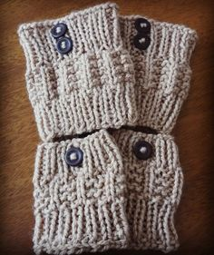Boot Cuffs, Knit Patterns, Winter Hats, Knitting, Fashion, Cold, Knitting And Crocheting, Women's Work Fashion, Blouse