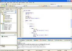Descargar gratis Code::Blocks: Un IDE (entorno de desarrollo integrado) de C/C++ | Banana-Soft.com