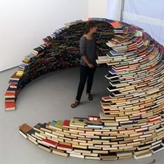 Miler Lagos' Book Igloo is amazing...okay not really a book to read but still one must say Awesome!