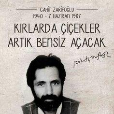 Cahit Zarifoğlu