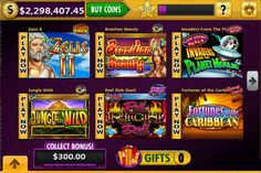 Jackpot party Casino is powered by the leader in interactive gaming WMS. play the most popular casino slot themes, such as Monoply and The Wizard of OZ