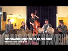 In Wean... Mischwerk Rejodelt, Maria& Helmut Stippich, Reini Uhl, Franz Hofferer