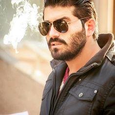Yazan Alsayed - Syrian actor
