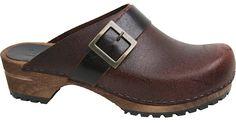 Amazon.com: Sanita Women's Lara Comfort Pull On Ankle Clog Boot: Shoes