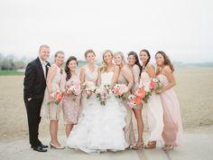Big City Bride Wedding Planning -www.bigcitybride.com | Photography: Kristin La Voie Photography - kristinlavoiephotography.com