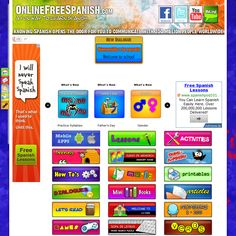 Online free Spanish, snapped on Snapito by Carlos Pato!