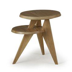 Mesa Lateral Esquadros / Side Table Esquadros / Design: Renata Moura | MUMA | muma.com.br