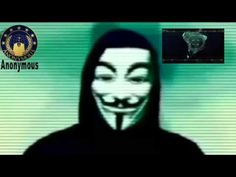 Anonymous - #Op:MediaControl - YouTube