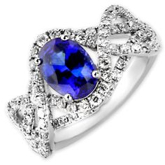 Frederic Sage Sapphire  #fredericsage  This is the setting I had picked out for my 50th bday present. The jeweler had a lovely diamond to put in it...sadly, I never got it. I still cry when I think about it...maybe one day I'll get it while I can still enjoy wearing it. A girl has to dream....
