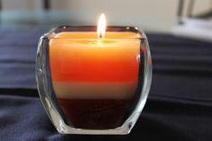 Candle Upcycle