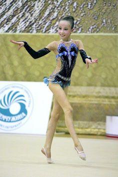 Lana Купальники для художественной гимнастики さんの写真                                                                                                                                                                                 もっと見る