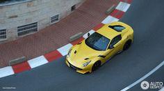 #FerrariFriday! #Ferrari #F12tdf in #Monaco. By @harri_vaher_photography #Autogespot by autogespot