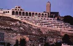 BYU Jerusalem Center. AMAZING!!!