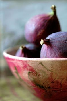 figs - one of my favorite recipes I have is Fig Preserves.  I was living in NC and was lucky enough to have fig trees. So delicious.