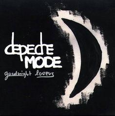 Depeche Mode, Goodnight Lovers (CD single, Mute, 2002)