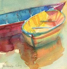 Watts Watercolor
