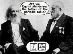 Chemistry joke :)