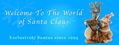 Welcome to the world of Santa Claus